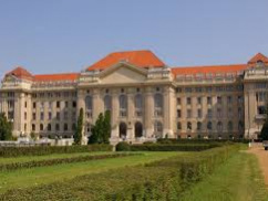 12th Biennial Conference of Husse, 29-31 January, Debrecen